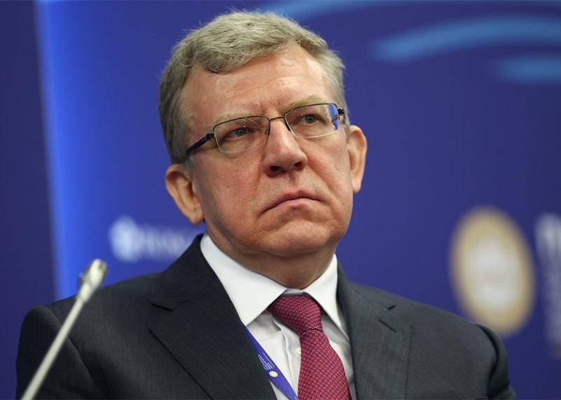 Кудрин: Российская экономика находится в застое