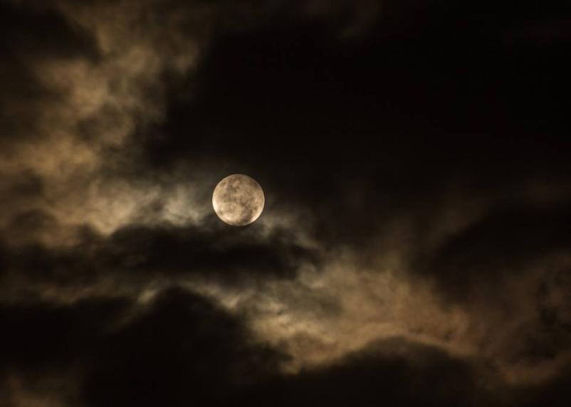 Неожиданные неприятности. Астрологи предупредили об опасности лунного и солнечного затмений в июне