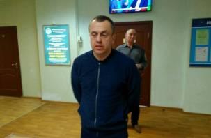 За закрытыми дверями. В Смоленске журналиста не пустили на обсуждение инициатив президента
