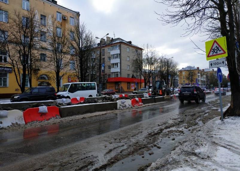 Готовимся к отключениям. Утверждён график ремонта улицы Николаева