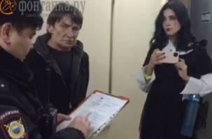 Клип Pussy Riot в Петербурге стал поводом для серьезных проверок