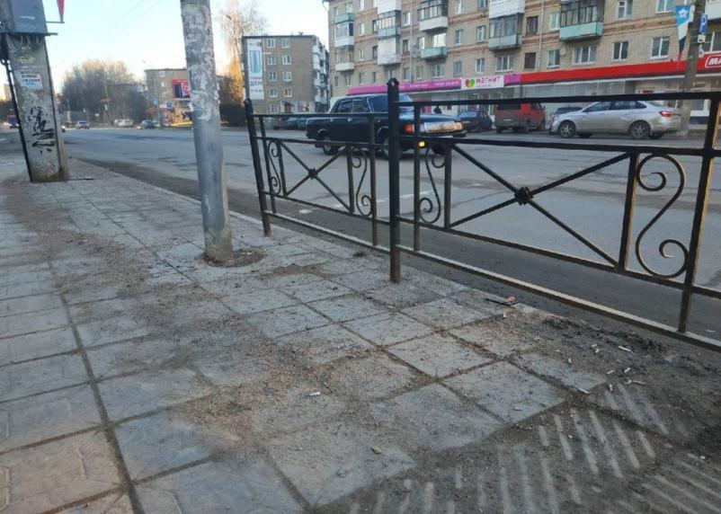 В Смоленске из-за коронавируса продезинфицируют улицы