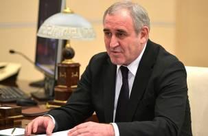 Сергей Неверов «позолотит ручку» пенсионерам-опекунам и плательщикам услуг ЖКХ