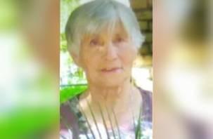 В Смоленской области пропала 83-летняя пенсионерка