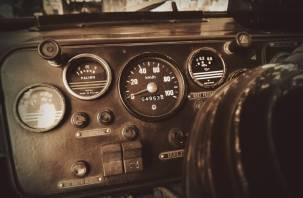 Может ли транспортный налог на старые авто оставить россиян без колес?