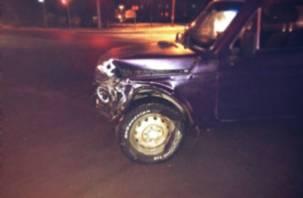 Тройное столкновение. Подробности массовой аварии в Рославле