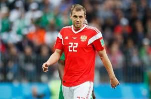 Сборную России по футболу не пустят на чемпионат мира