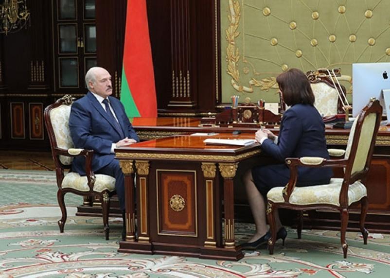 Повторится ли в Белоруссии «итальянский сценарий»? Лукашенко изображает спокойствие