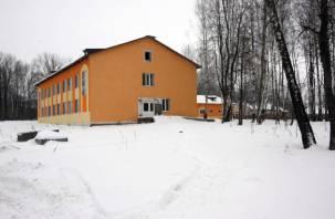 Зоопарк и лагерь в Смоленске оказались «мобилизационными объектами»