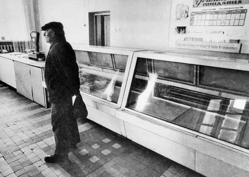 Будет ли голод в России и произойдет ли финансовый кризис: семь вопросов экономисту