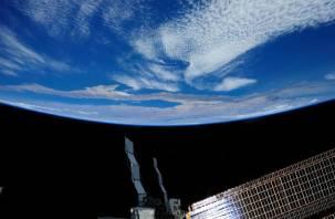Россия запатентовала систему передачи энергии из космоса на Землю