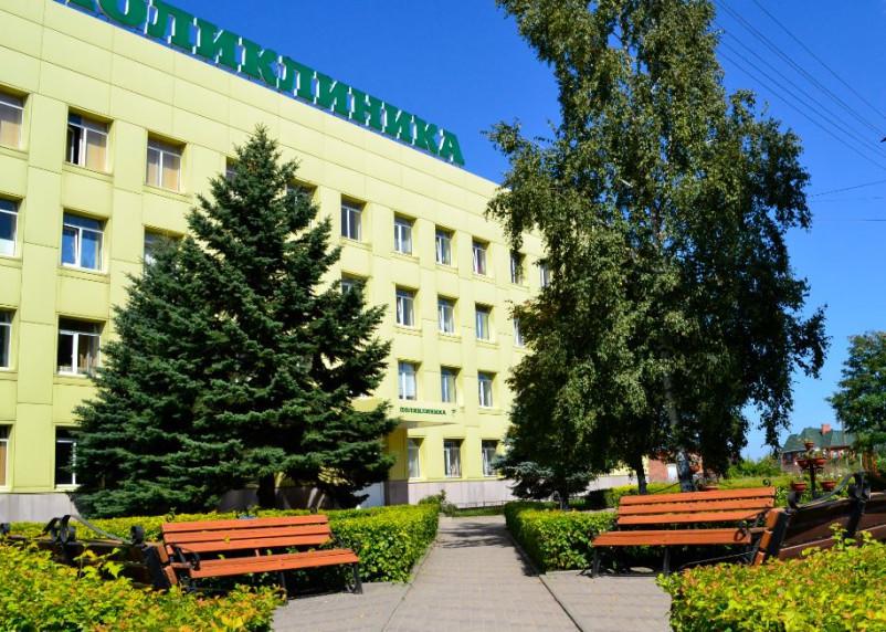 Суд приостановил деятельность инфекционного отделения районной больницы в Смоленской области