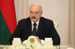 Лукашенко о встрече с Нарышкиным: Она произведет взрыв в СМИ