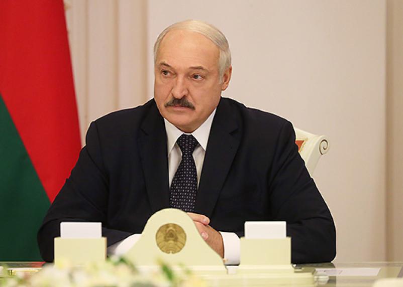 Лукашенко даст большое интервью российским журналистам