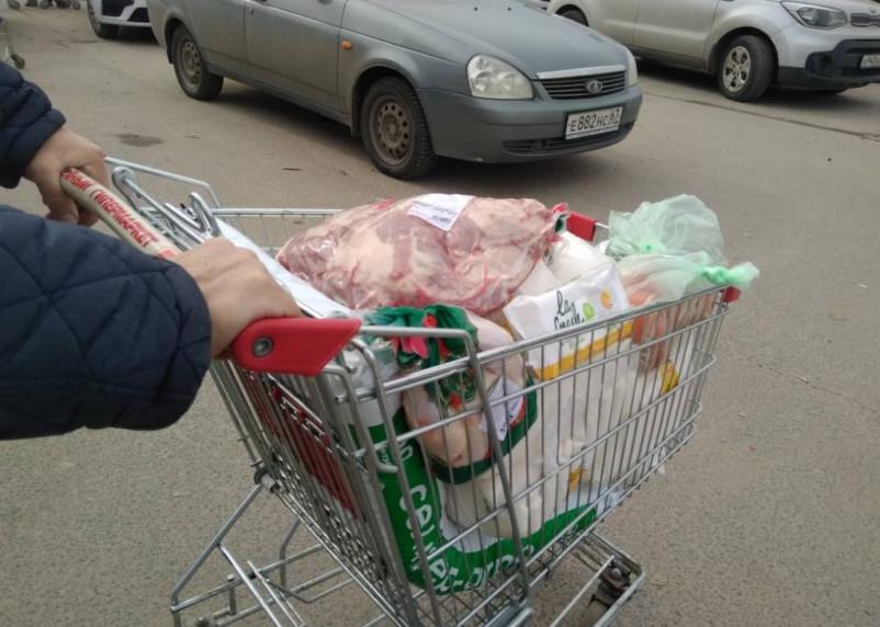 Страны начали закупать продукты на случай второй волны коронавируса