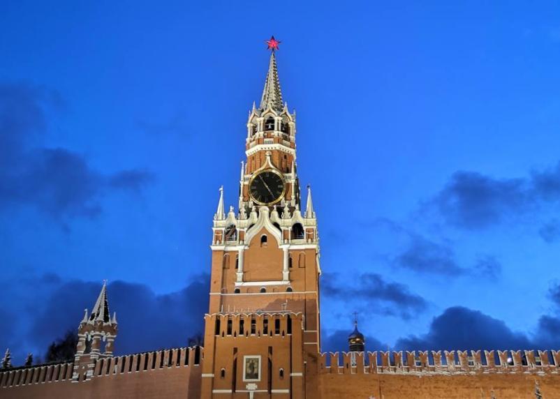 Кремль анонсировал новое «объемное выступление» Владимира Путина