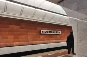 В московском метро усилили контроль за масочным режимом
