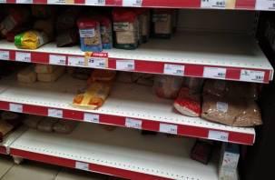 В Госдуме предложили ввести продуктовые карточки