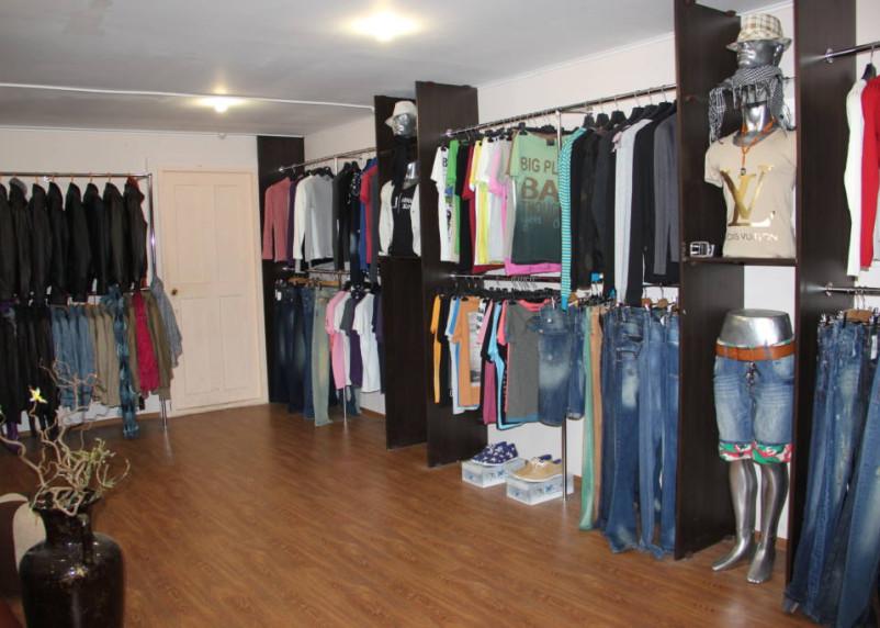 Когда в России откроют магазины одежды