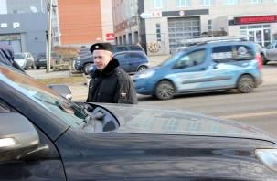 Смолянин чуть не лишился автомобиля из-за долга в 454 тысячи рублей
