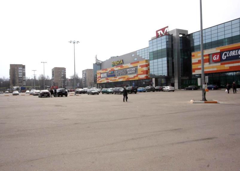 Четверть ТЦ в России находятся под угрозой закрытия