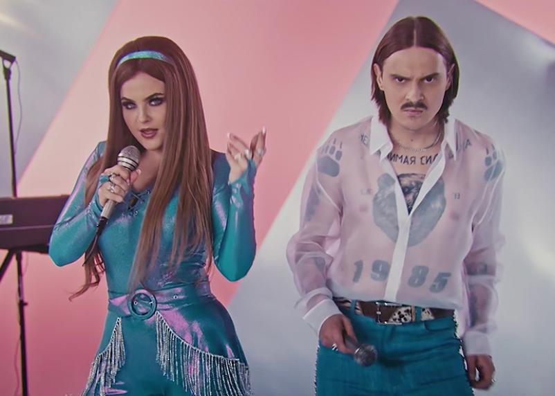 Группе Little Big придется сочинить новую песню для Евровидения?
