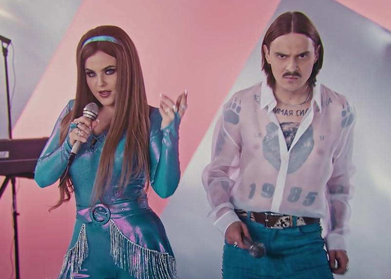 Little Big снова собрались на «Евровидение» от России