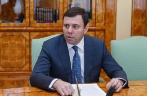 «Причина объективная». Экс-мэр Смоленска объяснил свой уход из правительства Коми