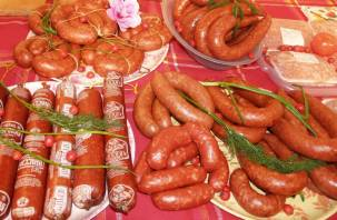 Роспотребнадзор дал смолянам рекомендации по выбору колбасных изделий
