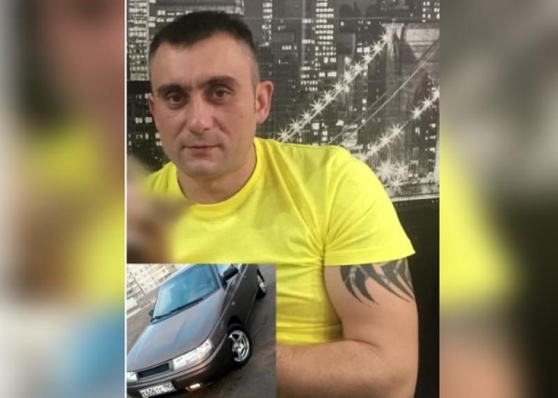 На Смоленщине нашли автомобиль пропавшего мужчины с татуировкой «за ВДВ»