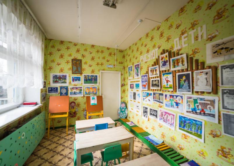 В ГД предложили установить выплаты за отказ от места в детсаду