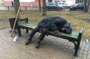 Продажу крепкого алкоголя могут ограничить по всей России