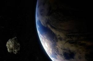 Ученые сообщили о гигантской аномалии над Землей