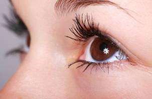 Ученые рассказали об особенностях людей с карими глазами