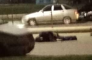 В Десногорске в ДТП погиб мотоциклист