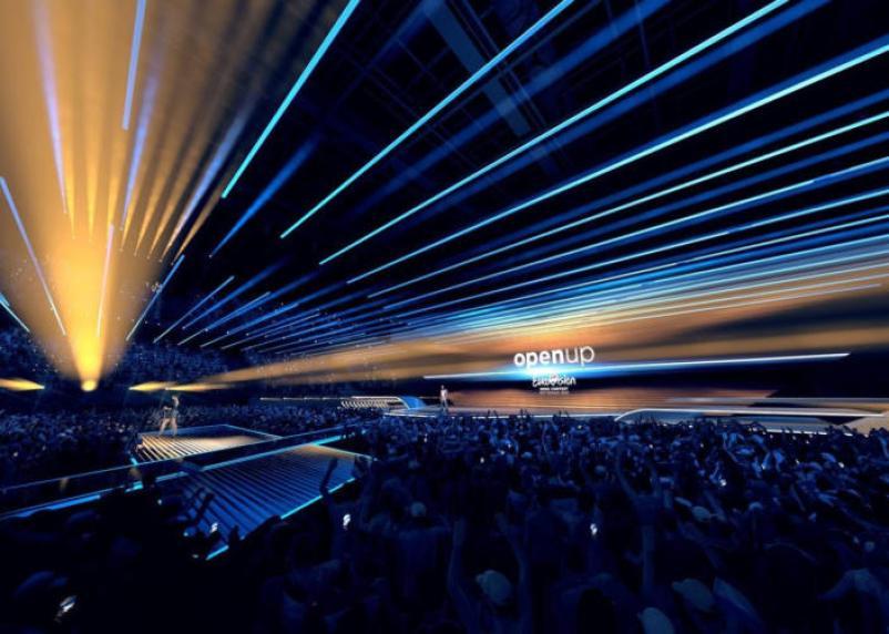 Евровидение-2021 проведут в Роттердаме