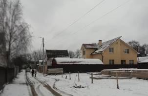 Смолянам рассказали, в каком доме живет главный коммунист области