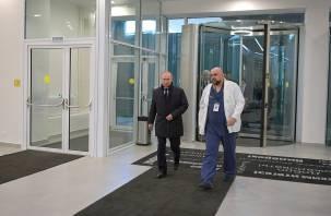 Российский врач назвал процент выживших после подключения к ИВЛ