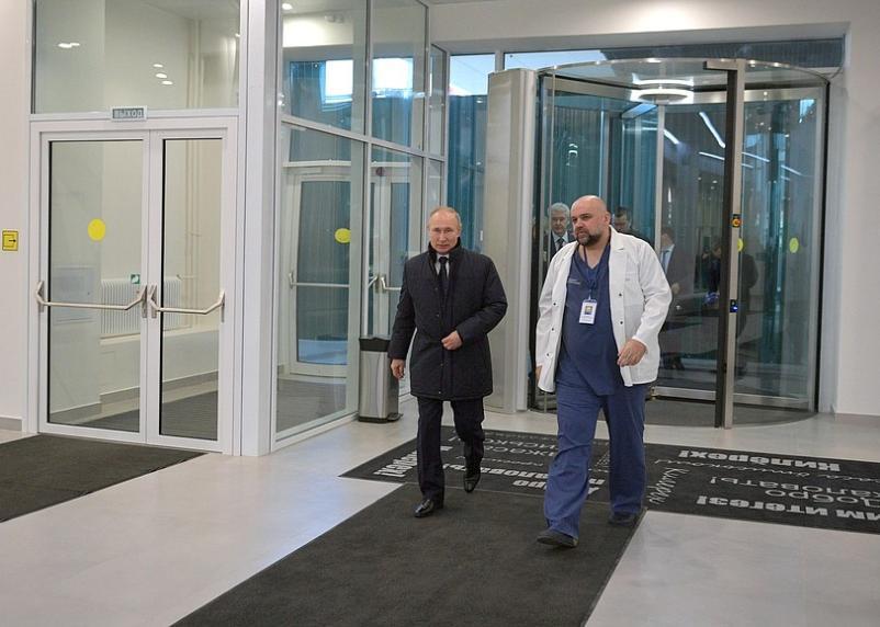 Российский врач призвал готовиться к итальянскому сценарию с коронавирусом