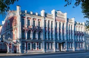 Музеи в Смоленске закрываются на карантин