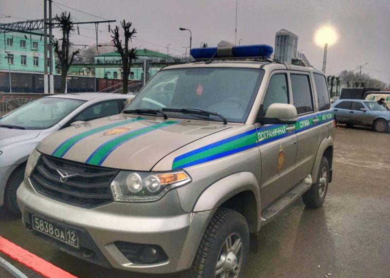 С 18 марта Россия закрывает въезд иностранцам из-за коронавируса