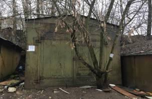 Смолянин обвинил арендодателя в краже, чтобы не отдавать гараж