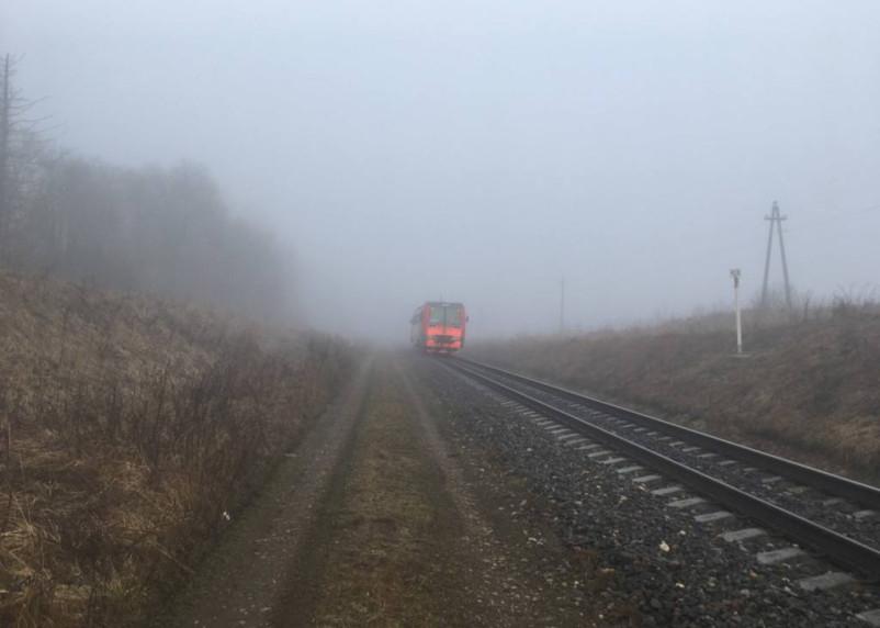 ПУ ФСБ РФ по Смоленской области прокомментировало возобновление пассажирского сообщения с Белоруссией