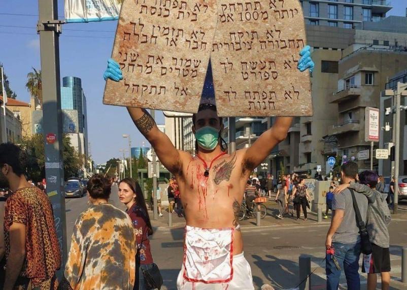 «Забросали камнями скорую». Семь вопросов о коронавирусе россиянке, живущей в Израиле