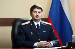 В СУ СК РФ по Смоленской области прошли кадровые назначения