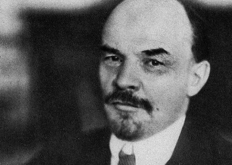 В РПЦ назвали условие для захоронения Владимира Ленина