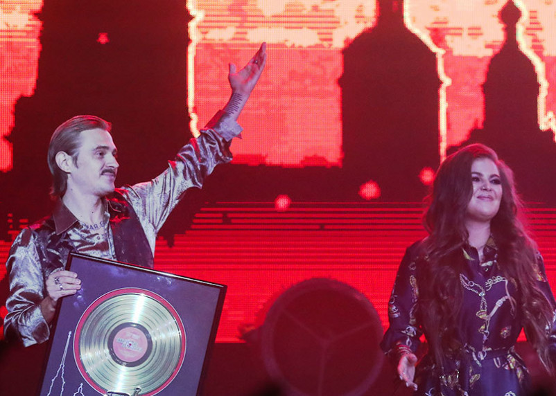 На Евровидении Россию представят фрики