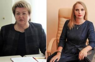 Источник: начальника департамента здравоохранения Смоленской области переводят главврачом в поликлинику