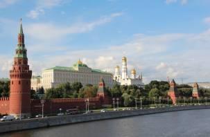 В Кремле объяснили слова Путина про недобитых карателей