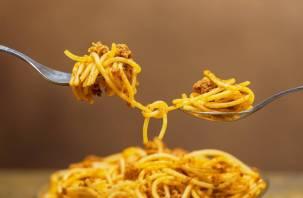 Улучшает пищеварение. Россиянам рассказали о пользе итальянской пасты